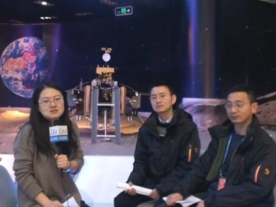 视频访谈:专家解读嫦娥三号着陆器(录播)