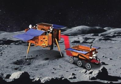 嫦娥三号着陆直播吗_20131215嫦娥三号月球车巡视 两器互拍直播--科技--人民网