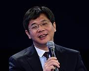 火星探测器系统副总设计师 贾阳