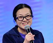 北斗导航卫星系统总设计师 杨慧