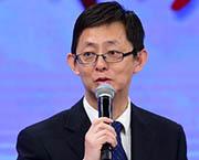 长征二号F运载火箭副总师 刘烽