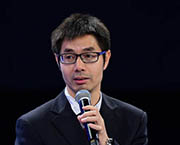 长征二号丙火箭总体主任设计师 秦旭东