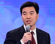 长征三号甲系列运载火箭副总师 刘建忠