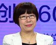 人民网副总裁唐维红