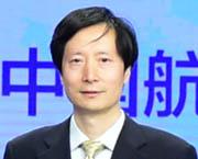 中国航天科技集团新闻发言人、企业文化部部长贾可