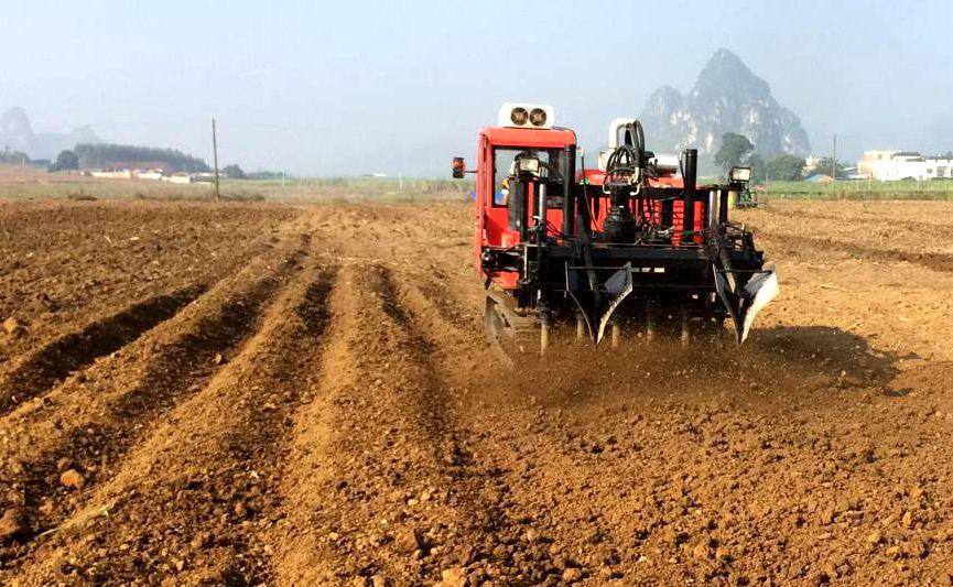 农业部:粉垄耕作技术国际领先