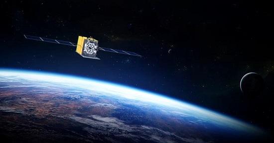 """中国首颗X射线天文卫星""""慧眼""""投入使用"""