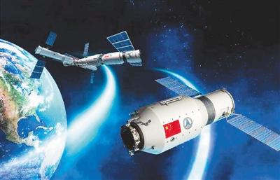 中国空间站国际合作:国之大者当如是