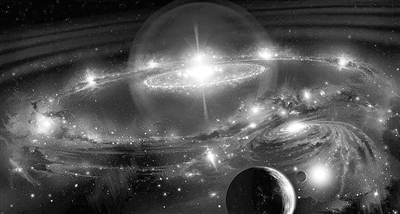 宇宙异常微波辐射来源首次确认