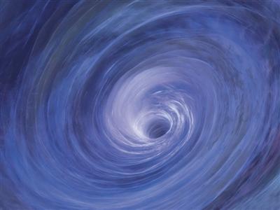 原初黑洞几时有? 线索或在宇宙起源中
