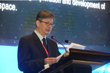 航天先進制造技術國際研討會召開