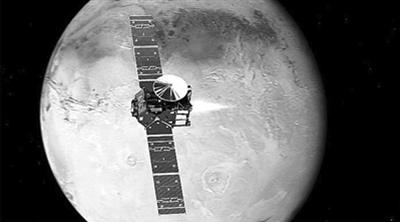 火星甲烷神秘消失引发更多谜团