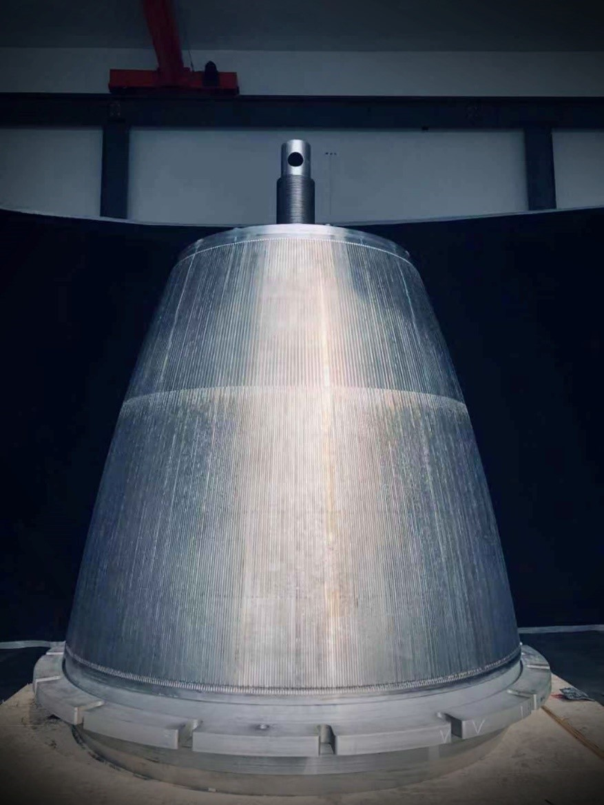 蓝箭航天突破激光焊接夹层喷管技术 成本降90%