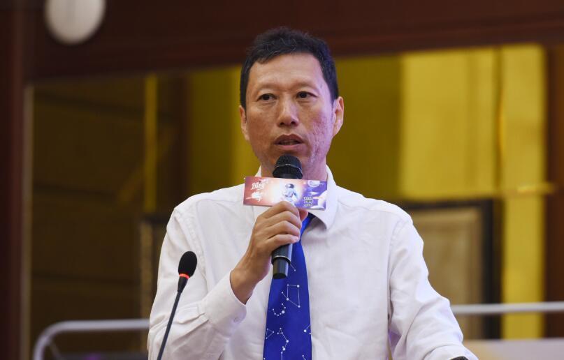 中国航天日教育主题系列活动在湖北松滋举行