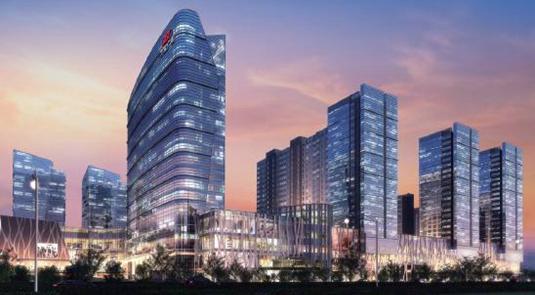 亦庄新城:北京科创主阵地