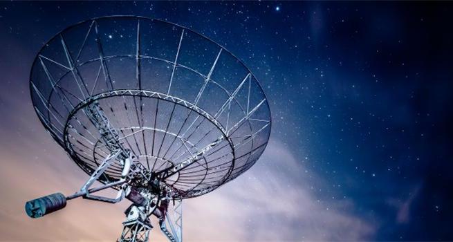 世界最大射电望远镜加快迈向建设阶段
