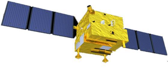 海洋一号D卫星发射成功 打造中国首个民用海洋卫星星座