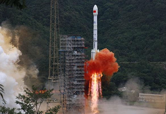 北斗全球组网发射成功收官!最后一颗组网卫星顺利升空