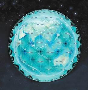 """首次纳入""""新基建"""" 卫星互联网开启太空经济新""""风口"""""""