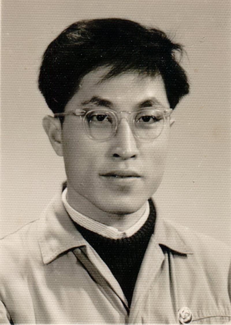 曾研制了中国首部激光雷达的中国科学院院士陈定昌逝世