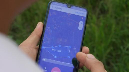 农村金融风控系统正式亮相 卫星遥感技术破解农民贷款难