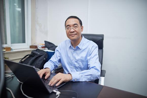 清华大学孙宏斌团队解决复杂电网自动控制的核心难题之一