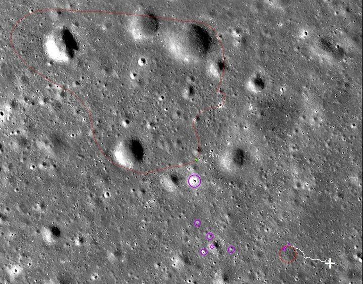 嫦娥四号顺利唤醒进入第26月昼开展多项探测活动