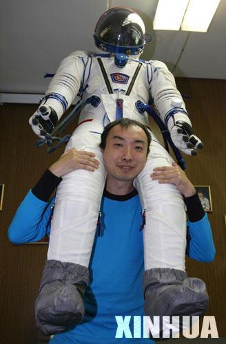 首位亚洲太空游客9、10月间遨游太空 (8)--科技