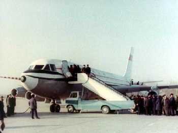 中国要造大飞机--科技--人民网