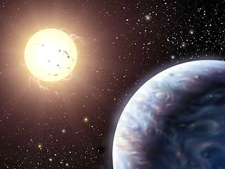 外星人-寻找第二个地球