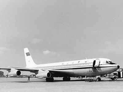 国产大飞机:梦想从这里起飞(图)