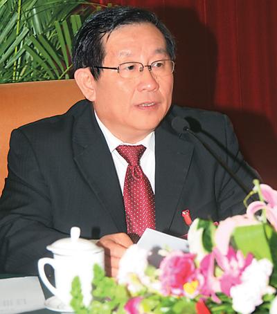 中国主席是谁