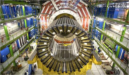 电子对撞机---今天,是地球的最后一天? - 梦里秦淮 - 周宁(梦里秦淮)的博客