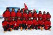 中国南极内陆冰盖考察队