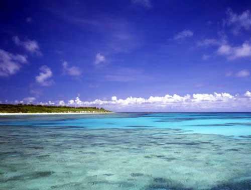 这些岛屿,岩礁和低潮高地虽在我国管辖海域范围内