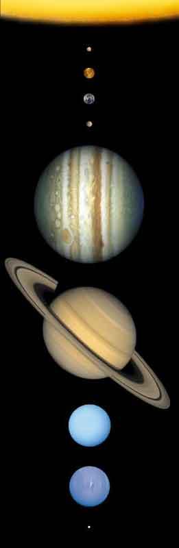 水星,金星,地球