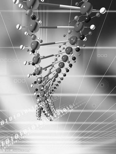 著名的dna双螺旋结构的实证论据来自弗兰克林和
