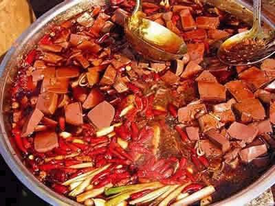 怎样做麻辣豆腐视频_川菜经典之麻婆豆腐川菜麻婆豆腐年夜饭美食