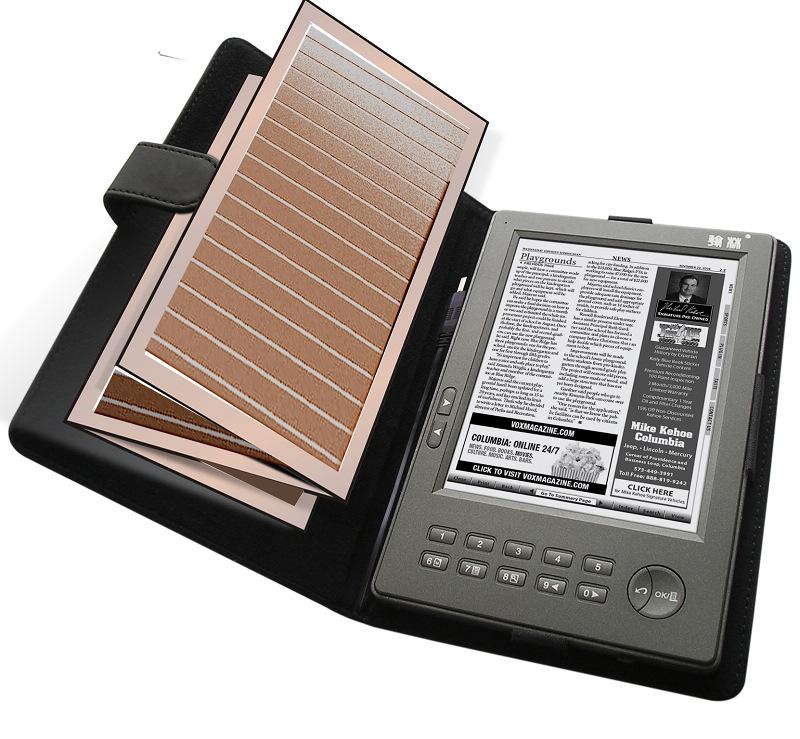 电子 书 当今 电子 书 市场 如火如荼 据 美国 纽约