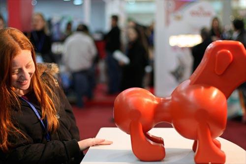 狗狗也有情趣用品[网络](3)主视频情趣播内裤组图图片