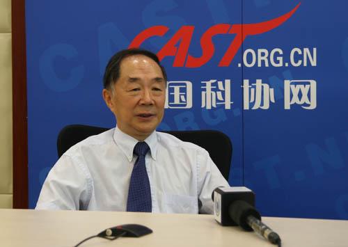 """中国工程院院士、中国疾病预防控制中心营养与食品安全所研究员、""""十一五""""国家科技攻关食品安全项目首席科学家。"""