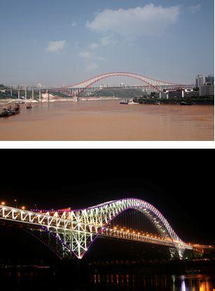 重庆朝天门图片